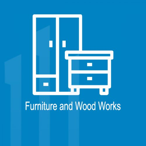 Furniture and Wood Works